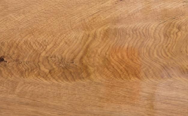 Polished wooden surface varnished boards