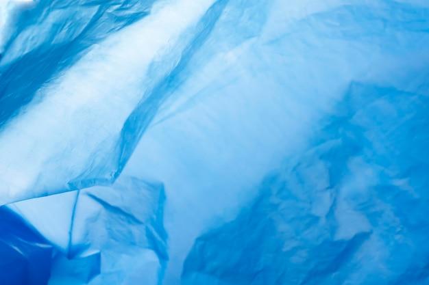 プラスチック廃棄物の汚染概念