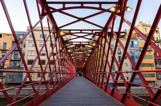 Pont de ferro, constructed by eiffel