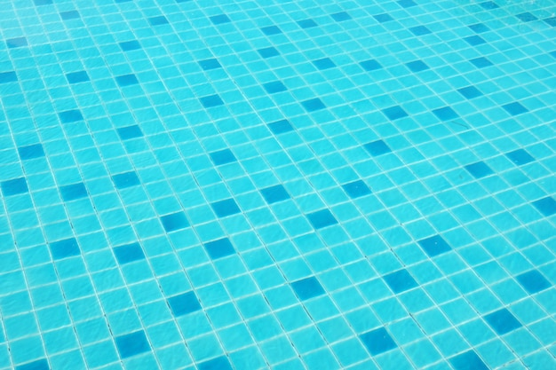 Pool water surface background