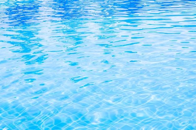 수영장 물