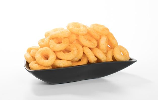 Pop rings food