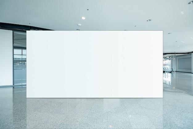 Ткань pop up основной блок рекламный баннер медиа дисплей фон, пустой