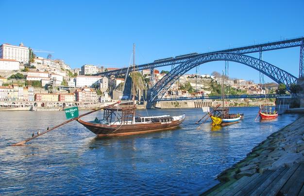 A popular touristic destination porto, portugal