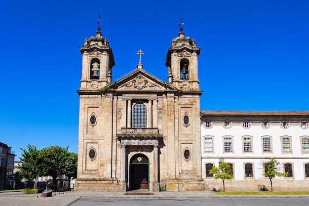 ポプラ教会