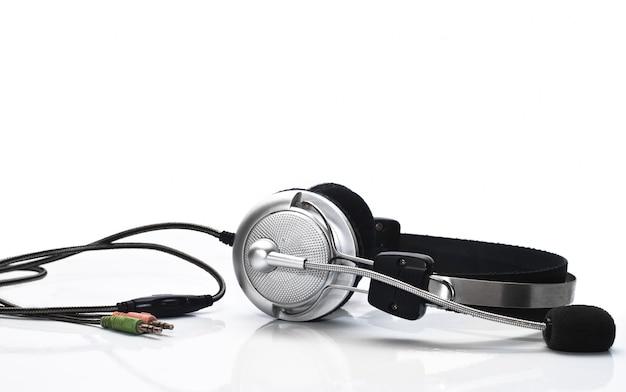 Portable audio concept