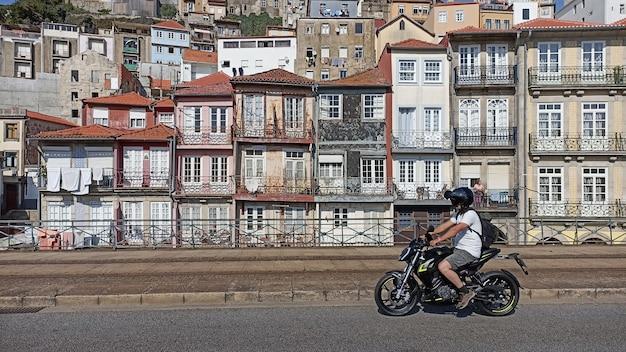 ポルト市ポルトガル