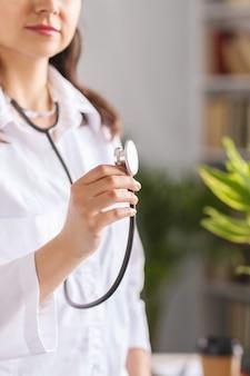 Ritratto di un medico