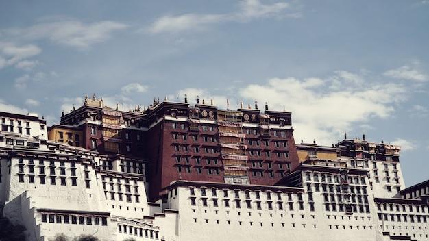 ポタラ宮殿