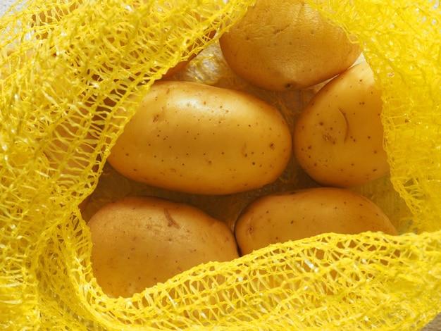 Potato vegetables food