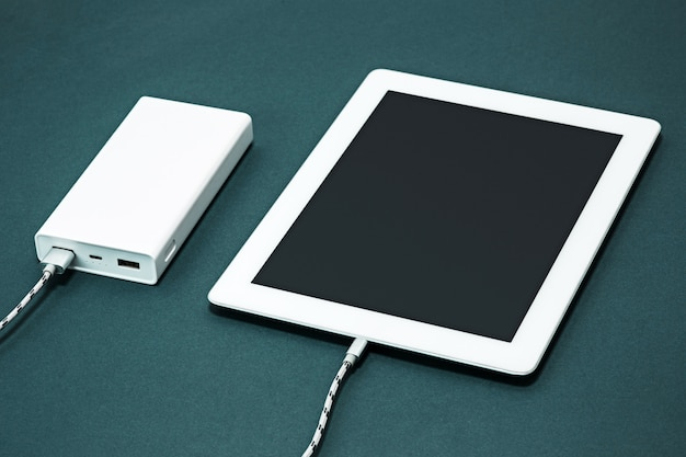 Power bank e laptop