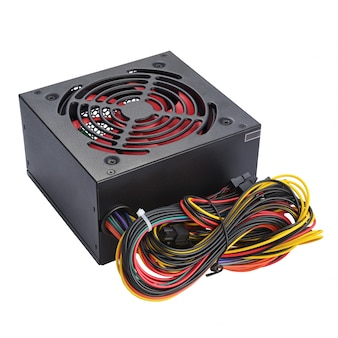 Power supply unit for pc compruter isolated