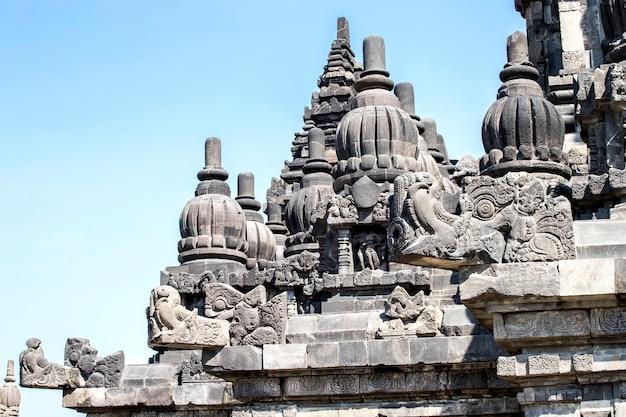 Храм прамбанан, джокьякарта