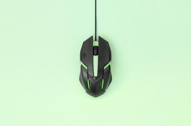 Прецизионная оптическая мышь для киберспорта и онлайн-видеоигр