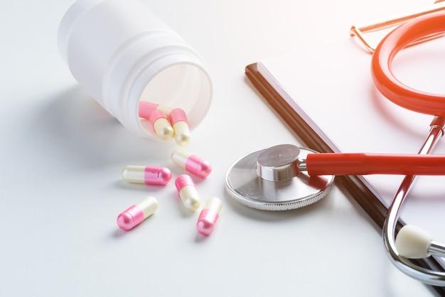 Prescription medical