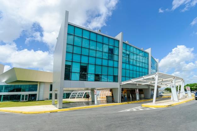 2007年11月18日、カストロピント国際空港ジョアンペソアパライバブラジル大統領