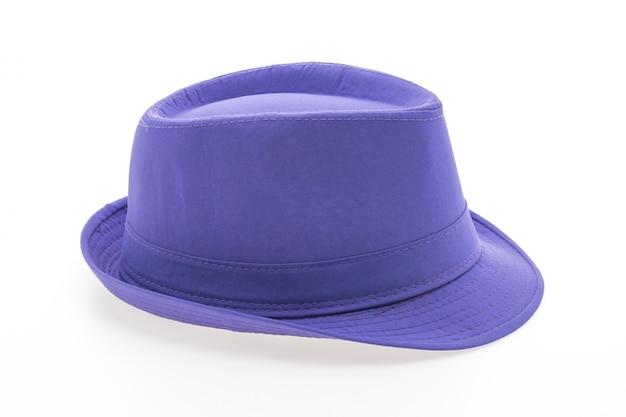 Cappello blu abbastanza