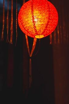 Довольно китайский фонарь