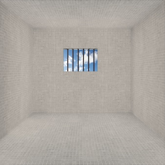 Тюрьма фон