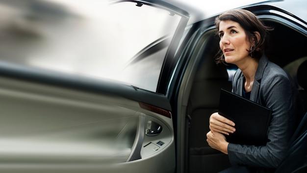 Private limousine service