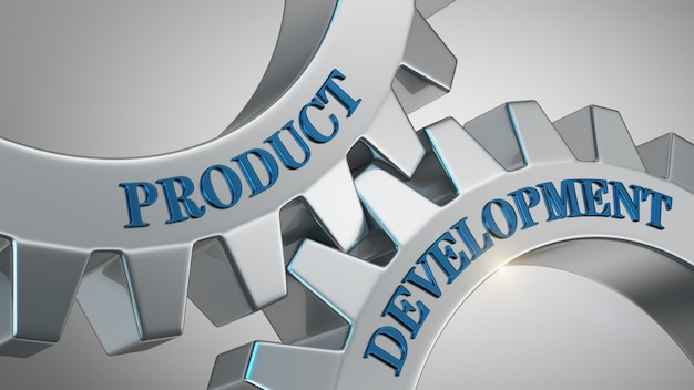 Product development concept