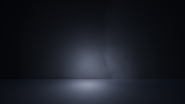 제품 쇼케이스 스포트라이트 background3d 렌더링