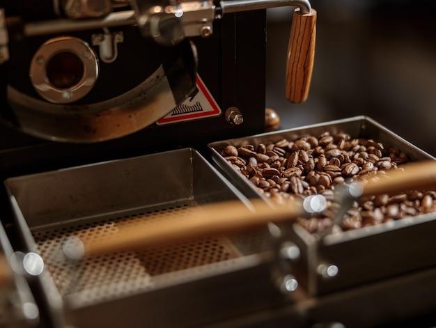 원두커피 전문 커피 로스팅 머신