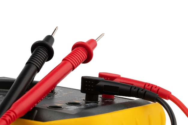 プロのマルチメータ電圧電流抵抗計