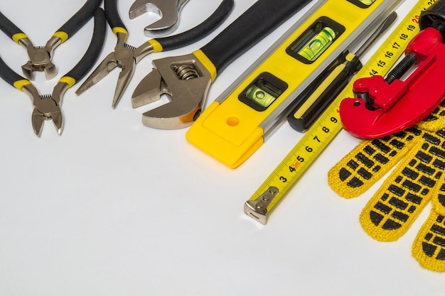 Professional tools for the master builder