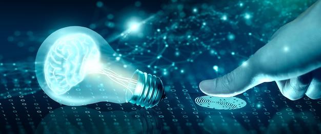 Защита интеллектуальной собственности с помощью биометрической безопасности защита интеллектуальной собственности