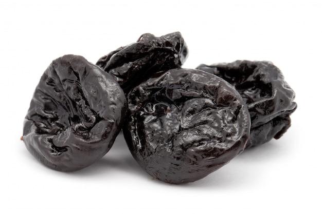 Prunes dried fruit