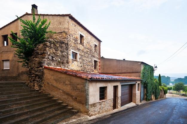 Pubol、カタロニア、スペイン