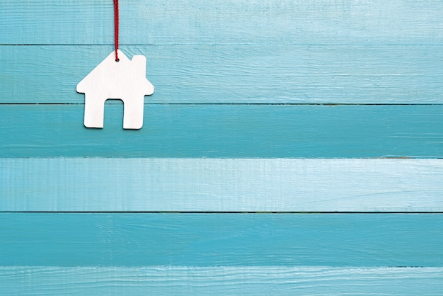 アパートと家の購入