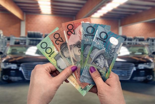 Покупка автомобиля или аренда автомобиля или страхование