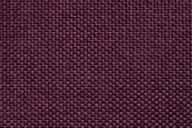 Purple background with braided checkered pattern