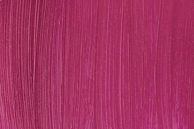 Purple cosmetics smear pattern background liquid lipstick cosmetic marsala beauty product sample