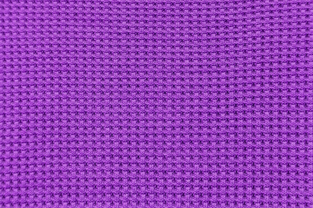Purple fabric cloth background texture for design