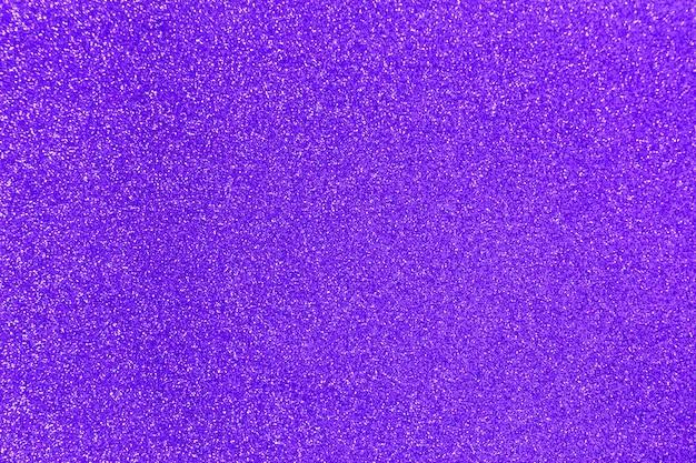 Purple glitter shiny texture background