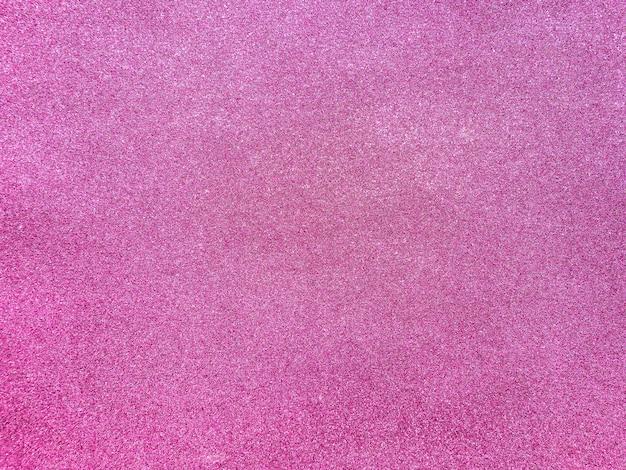 Purple glitter texture abstract background