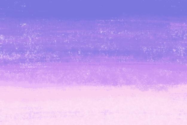 Purple gradient oil pastel color background