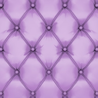 Purple leather upholstery background