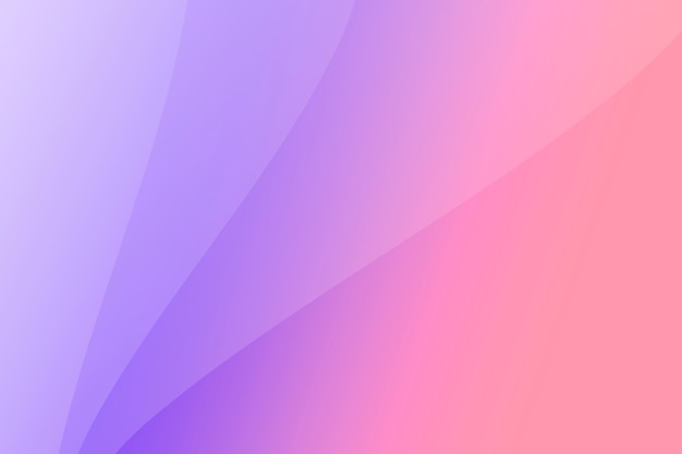 Purple and pink gradient patterned background