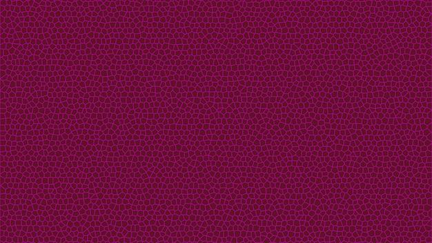 紫のシンプルなモザイク抽象的なテクスチャ壁紙の背景