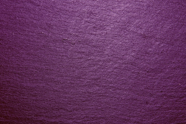 Purple slate tray texture background. texture of natural black slate rock