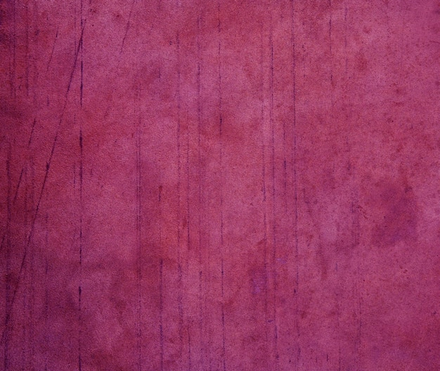 Purple weathered leather texture