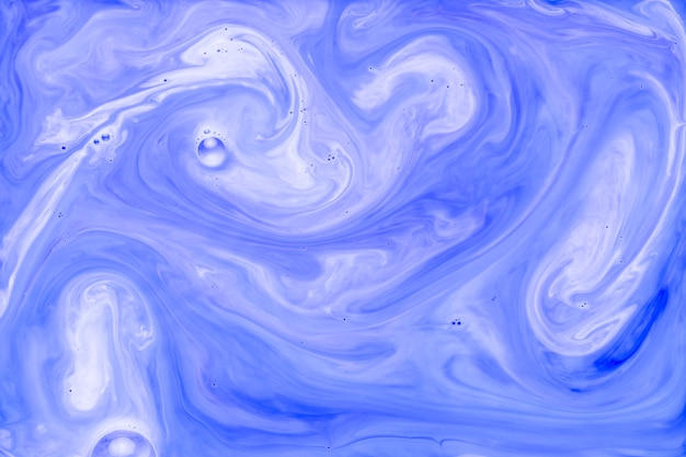 Purple and white mixed marble texture backdrop
