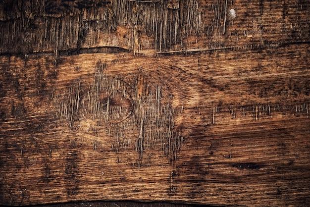 Putrescency texture wooden surface
