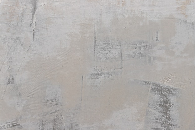 Putty wall background. stucco on a drywall wall.