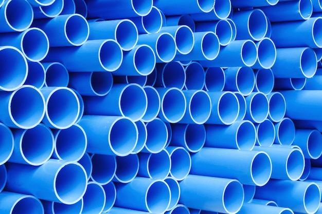 Pvc pipes for drinking water