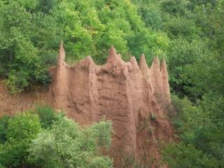 Пирамиды катина